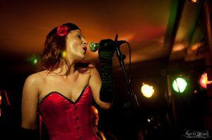 Charity Ball Music Edinburgh