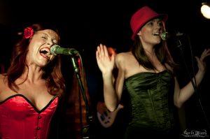 Charity Event Music Edinburgh