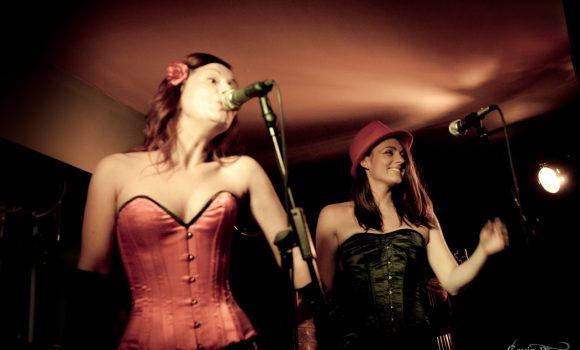 Corporate Function Music Edinburgh