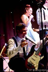 Ceilidh Band Edinburgh & Lothians