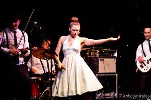 Ceilidh & Party Band Edinburgh