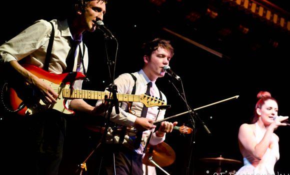 Ceilidh & Covers Band Edinburgh