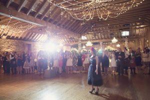Edinburgh Wedding Ceilidh Band