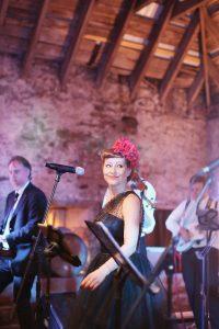 Wedding & Ceilidh Band Edinburgh