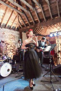 Wedding & Function Band Edinburgh