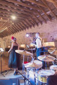 Live Wedding Band Edinburgh
