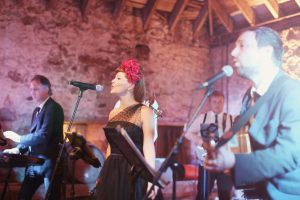 Edinburgh Wedding Music