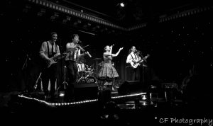 Corra - Live Wedding Band, Scottish Ceilidh & Covers