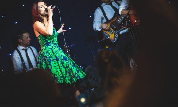 Live Wedding Music Edinburgh